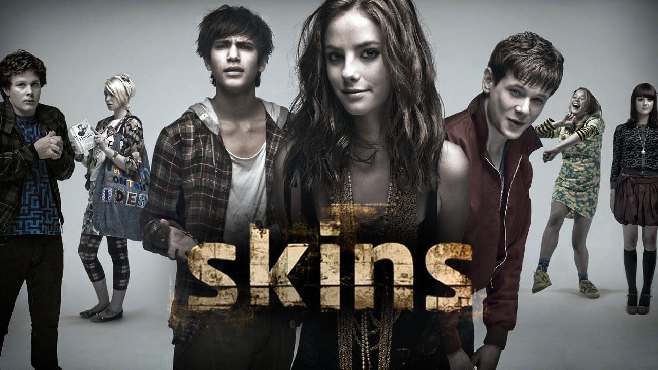 skins - photo #25