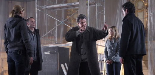 Fringe Season 2 Episode 22 Over There, Part 1