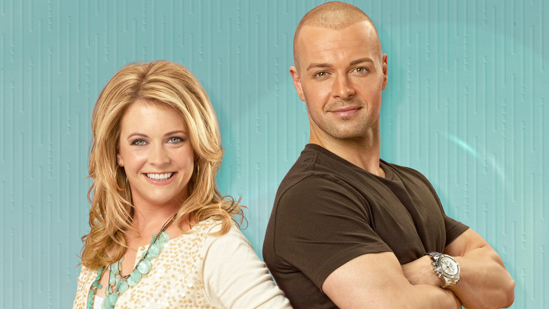 when does melissa and joey start dating